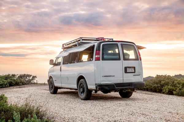Youll Find Photos Of The Finished Camper Below Explore Sites Two Manuals To Learn More About Conversion Process And What Its Like Travel In A