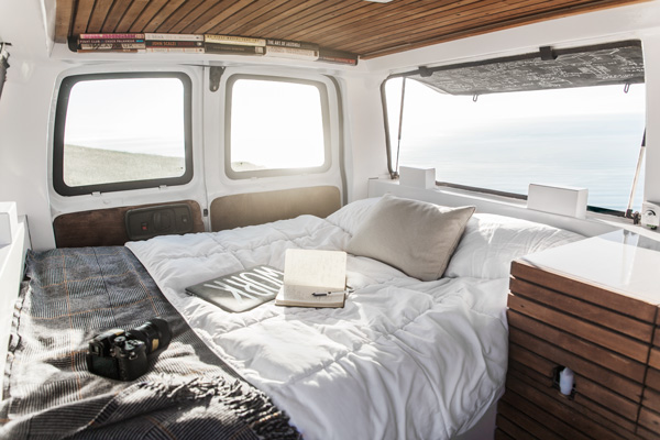 Complete Guide to Living the Van Life